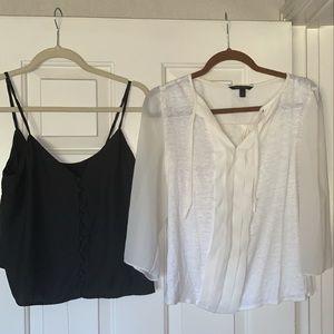 MEDIUM blouses